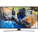 SAMSUNG UE65MU6170 - TV LCD/LED - 65 - 4K - HDR - Smart TV - Nero