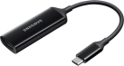 SAMSUNG HDMI Adapter - Für Samsung Galaxy - Schwarz
