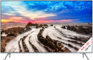 SAMSUNG UE82MU7000TXZG - LCD/LED-TV - 82 (208 cm) - Argento