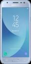 SAMSUNG Galaxy J3 (2017) Dual Sim - Android Smartphone - 16 GB Speicher - Blau