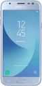 SAMSUNG Galaxy J3 (2017) Dual Sim - Téléphone intelligent Android - Mémoire 16 Go - Bleu