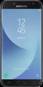 SAMSUNG Galaxy J7 (2017) DUOS - Android Smartphone - Memoria 16 GB - Nero