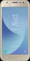SAMSUNG Galaxy J3 (2017) DUOS - Téléphone intelligent Android - Mémoire 16 Go - Or