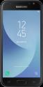 SAMSUNG Galaxy J3 (2017) DUOS - Android Smartphone - 16 GB Speicher - Schwarz