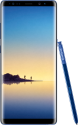 Samsung Galaxy Note8 - Android Smartphone - 6.3 - 64 GB - Dual SIM - Deep Sea Blue