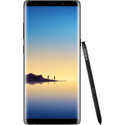 Samsung Galaxy Note8 - Android Smartphone - 6.3 - 64 GB - Dual SIM - Midnight Black