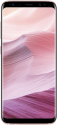SAMSUNG Galaxy S8+ - Android Smartphone - 64 GB - Rose Pink