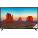 LG 55UK6100PLB - TV LCD/LED - 55 - 4K - HDR - Smart TV - Noir