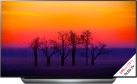LG OLED77C8LLA - TV OLED - 77 - 4K - HDR - Smart TV - Noir/Gris