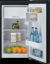DAEWOO FN-153BQ - Kühlschrank - Kapazität total 124 Liter - Energieeffizienzklasse A++ - Schwarz