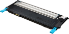 Samsung CLT-C4092S/ELS, cyan
