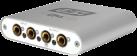 ESI U24 XL - Audiointerface - Argento