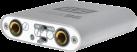ESI UGM96 - Soluzione audio USB - Per Chitarra/Segnali microfonici - Argento
