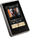 COWON Plenue M2 - High-Definition Music-Player - Speicher 128 GB - Schwarz
