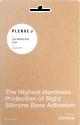 COWON Feuille de protection écran - Pour l'écran de Cowon Plenue J - Transparent