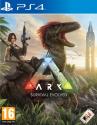 ARK: Survival Evolved, PS4 [Französische Version]