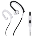 Pioneer SE-E711T - Casque In-Ear - protection contre les ruissellement - blanc