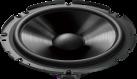 Pioneer TS-G170C - Lautsprecher - 300 W - Schwarz