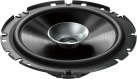 Pioneer TS-G1710F - Lautsprecher - 280 W - Schwarz