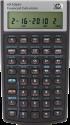 hp 10bII+ - Calcolatrice finanziaria - 1.6 x 6.35 cm / 0.63 x 25 schermo LCD - Nero