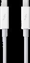 Apple MD862ZM/A - Câble Thunderbolt - 0.5 m - Blanc