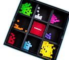 MATTEL Bloxels - Spiel - Ab 8 Jahre - Schwarz