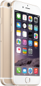 Apple iPhone 6 - iOS Smartphone - 128 GB - Gold