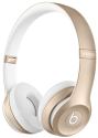 Beats by dr. dre Solo 2 Wireless, gold