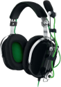 Razer BlackShark 2.0 - Over-Ear Gaming Headset - 29 Ohm - Schwarz