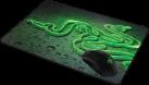 Razer Abyssus Gaming Mouse + Goliathus Speed Bundle - Gaming Mouse + Mousepad - Sensore ottico da 3500dpi - nero/verde