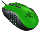 Razer Naga Limited Green Edition
