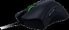 Razer Deathadder Elite - Gaming Maus - Optischer Sensor mit echten 16.000 DPI - Schwarz