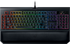 Razer BlackWidow Chroma V2 - Gaming-Tastatur - Green Switches - Schwarz