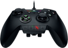 Razer Wolverine Ultimate - Manette Gaming - Compatible avec XONE/PC - Noir