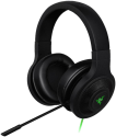 Razer Kraken USB - Gaming Headset - per PS4 e PC - nero