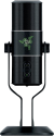 Razer Seiren - Digital USB Mikrofon - Plug-and-Play - Schwarz