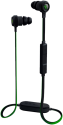 RAZER Hammerhead - In-Ear Kopfhörer - Bluetooth - Schwarz/Grün