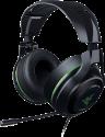 Razer Man O'War - 7.1 Gaming Headset - Compatible avec PC, Mac, PS4 - noir/vert