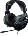 Razer Man O'War - 7.1 Gaming Headset - Kompatibel mit PC, Mac, PS4 - Schwarz/Grün