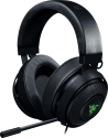 RAZER Kraken 7.1 V2 - Oval Headset - 7.1 Surround-Sound - Schwarz