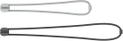 Bluelounge Pixi Small, grau/schwarz
