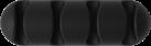 bluelounge CableDrop Multi, schwarz