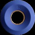 bluelounge CableYoyo10, Blau/Gold