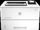hp M506DN LaserJet Enterprise - Laserdrucker - Weiss