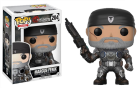 FUNKO Gears of War: Marcus Fenix (Old Man) POP! - Figura del gioco - 9 cm
