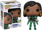 POP GAMES Overwatch: Pharah POP - Spielfigur - 9 cm