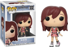 FUNKO POP! Disney - Spielfigur - Kingdom Hearts: Kairi - 9 cm