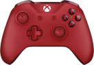 Microsoft Xbox One Wireless Controller, Rosso