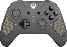 Microsoft Xbox One Wireless Controller - Recon Tech Special Edition - Dunkelgrau