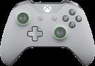 Microsoft - Bluetooth Controller - Für Xbox One - Grün/Grau